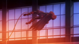 Batwoman-Escape Time!