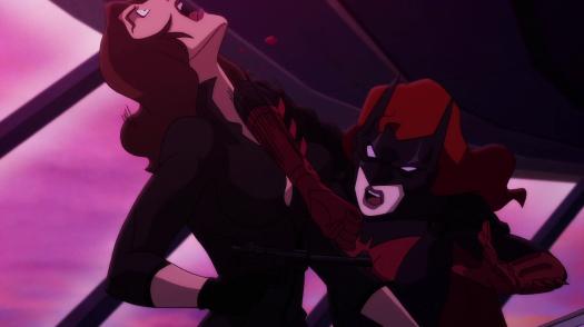 Batwoman-Gotcha, Bimbo!