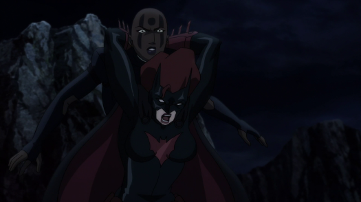 Batwoman-So Long, Toots!