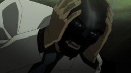 Black Mask-Enjoy Your New Face!