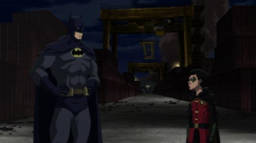 Robin-You Don't Fool Me, Dick!
