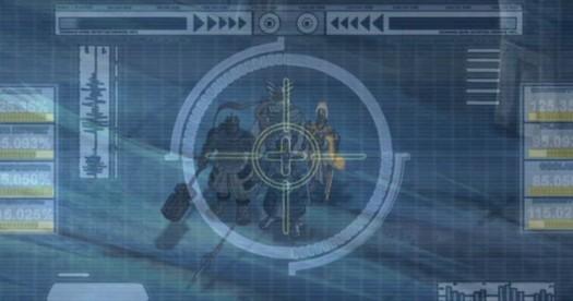 Elementals-Engage Target!