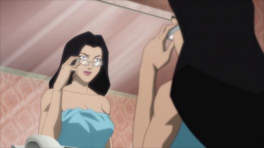 Diana Prince-Me Too!
