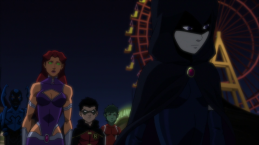Teen Titans-The Truth Is Out!