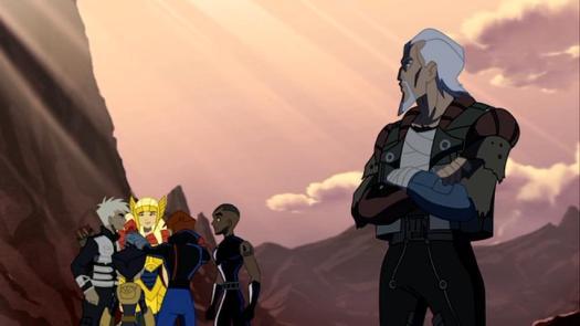 Avengers-Reunited!