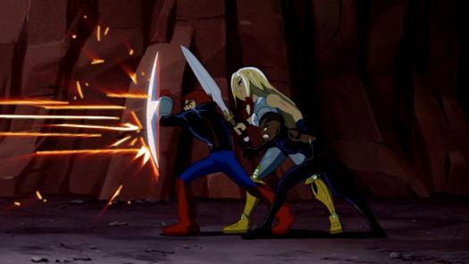 Avengers-United!
