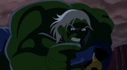 Hulk-You No Taunt Me ANYMORE!
