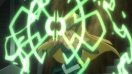 Enchantress-Let's Subdue The Creature!