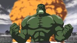Hulk-More Smashing To Do!