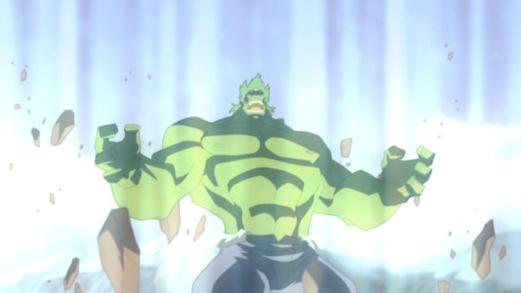 Hulk-Shocking!