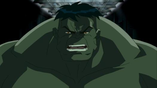 Hulk-Smashing Time!