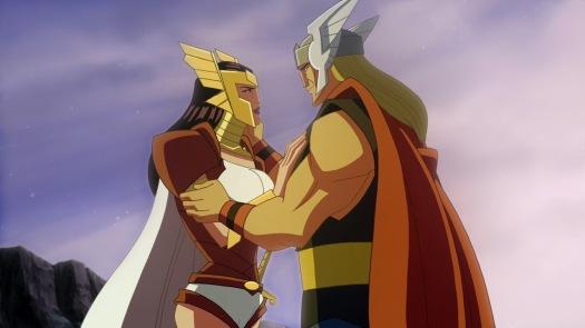 Thor-A Celebration Awaits Us!