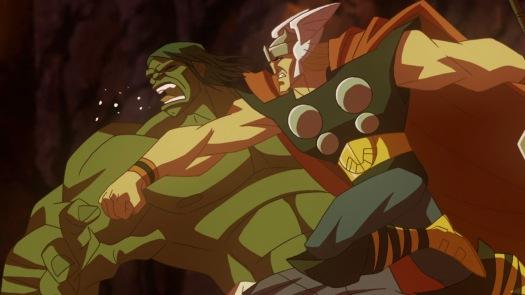 Thor-Round 2!