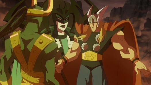 Thor-We Must Stop The Hulk!.jpg