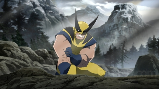 Wolverine-How Did I Get Into This Mess!