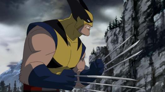 Wolverine-Let's Tussle!.jpg