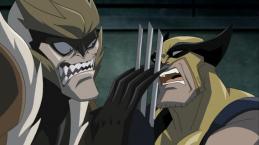 Wolverine-The Final Throwdown!