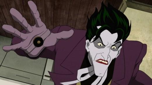 Joker-Life's A Joke, Batsy!