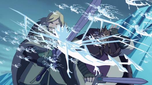 warriors-three-ambushed-by-snow-sprites