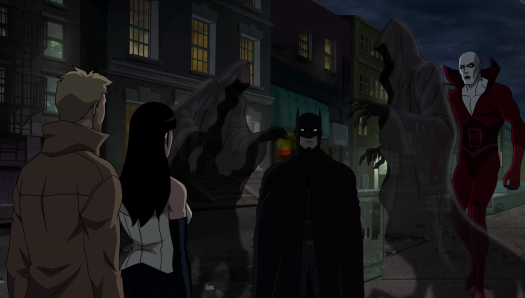 Batman-I Cheat Death, So The Shrouds Are Jealous Of Me!.jpg