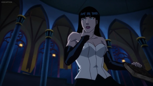 zatanna-speechless