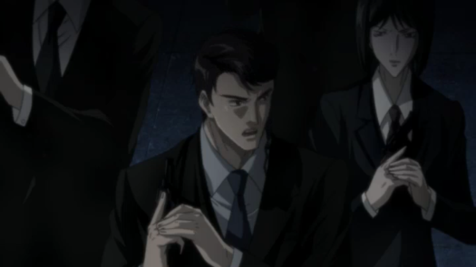 Agent Machida-Let's Move In!