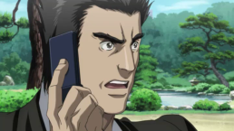 Agent Takagi-Asano's Autopsy Has A Revelation!