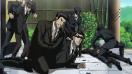 Agent Takagi-You're Busted!
