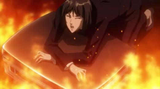 Agent Tsukino-We Have You Now, Shingen!