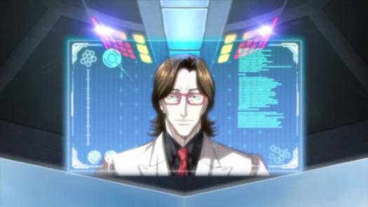 Hideki Kurohagi-Our Prime Suspect!