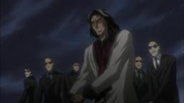 Juo Kurohagi-Oh No, You Don't!