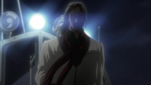 Juo Kurohagi-You Dead, Former Friend!