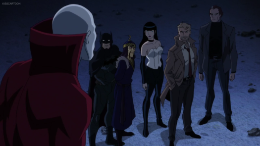 Justice League Dark-Felix Isn't The Culprit!.png