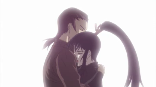 Kai & Miyuki-...To Lovers!