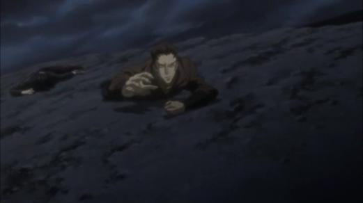 Kai-Save Yourself, Father!