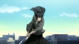 Kikyo Mikage-Feel The Wind Of My Steel!