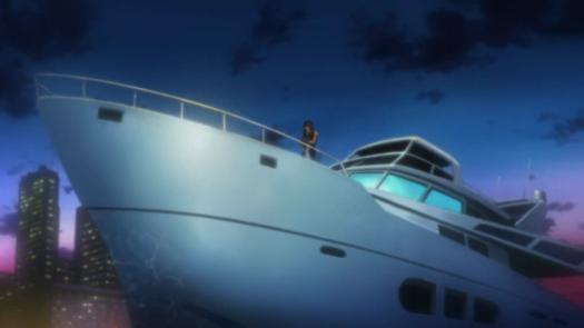 Logan & Mariko-Lovers Entwined!