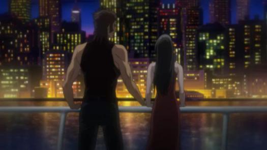 Logan & Mariko-We Need Each Other!