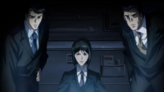 Machida, Tsukino & Takagi-We've Got Hideki Now!