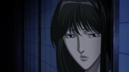 Mariko Yashida-Those Guys Look Depressed!
