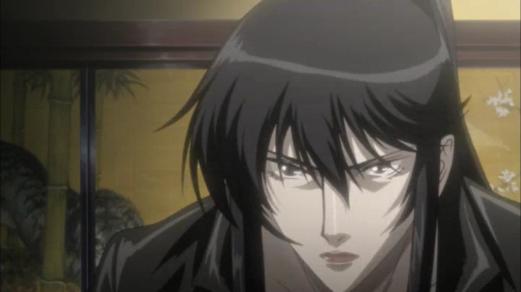 Miyuki-It Shall Be Done, Shingen!