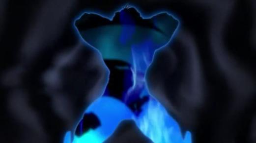 Omega Red-I'm Gonna Burn!