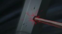 Omega Red-Unintended Ignition!
