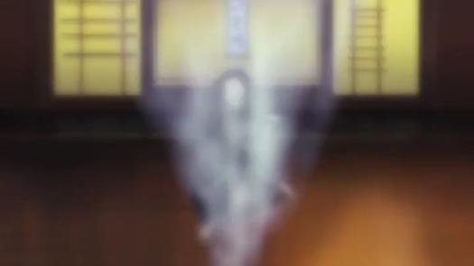 Shingen Yashida-Feel My Razor Wind!