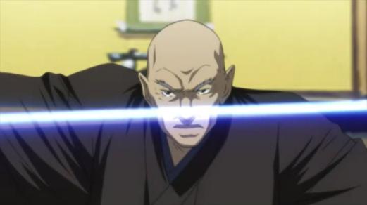 Shingen Yashida-How Dare You Fail Me!