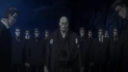 Shingen Yashida-I Don't Tolerate Failure!