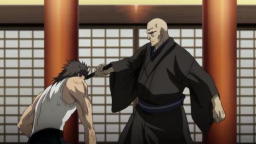 Shingen Yashida-I Shall Spare You For Now!