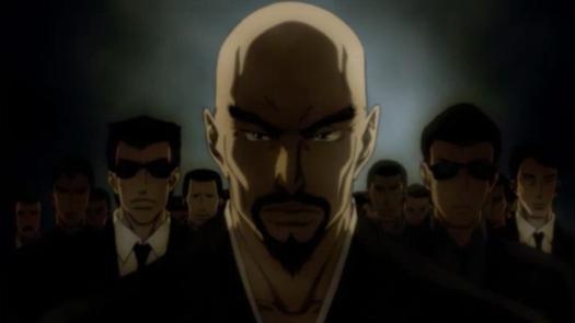 Shingen Yashida-I'm Your Personal Monkey Wrench, Koh!