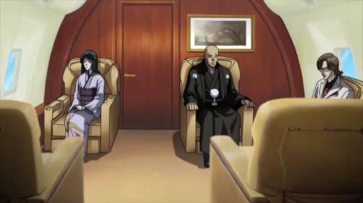 Shingen Yashida-The Core Of My Devious Business!