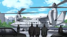 Shingen Yashida-We're Outta Here!